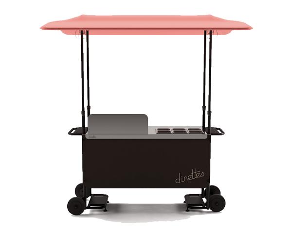 Le Mini Stand Dinettes
